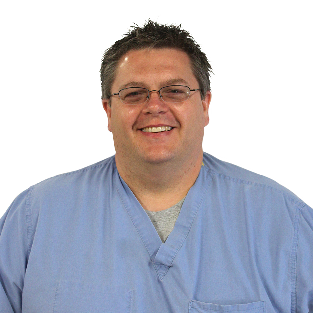 Headshot of Gregory C Mitchell MD