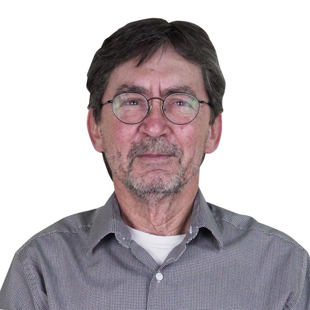 Headshot of Mike Roper