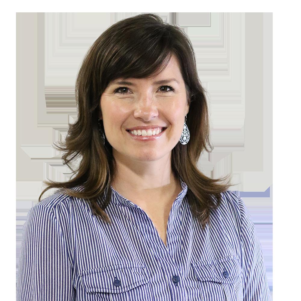 Headshot of Valerie Barber